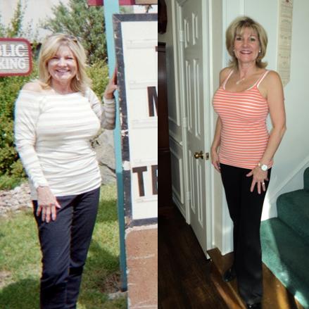 диета дюкана фото до и после