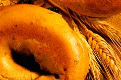 маска для волос на основе хлеба