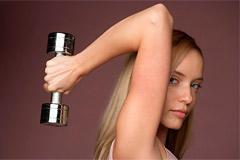 эффективные упражнения для рук