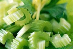 эффективная диета с сельдереем