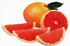 полезная диета на грейпфрутах