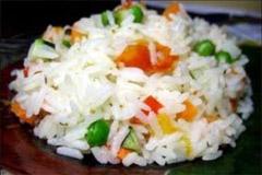 эффективная рисовая диета