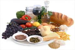 диета средиземноморская