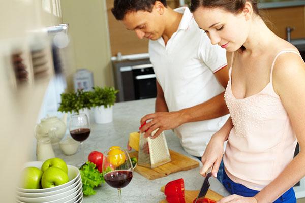 кулинарный поединок на 14 февраля