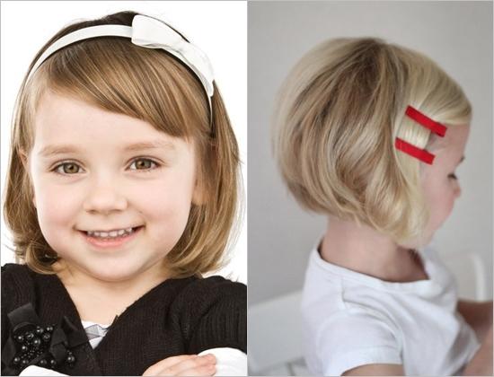 стрижки для девочек дошкольного возраста 2019