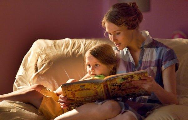 Лучший способ успокоить ребенка