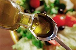 Масла для снижения веса