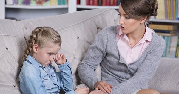 Диагностика психического развития ребёнка