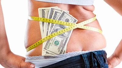 Недостатки американской диеты