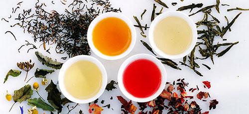 Чай для похудения польза или вред для организма