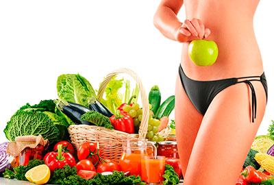 Эффективная диета от целлюлита - меню на 7 дней