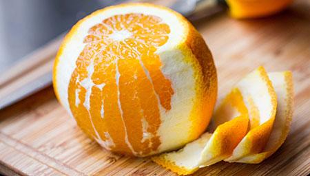 Чем так полезен апельсин?