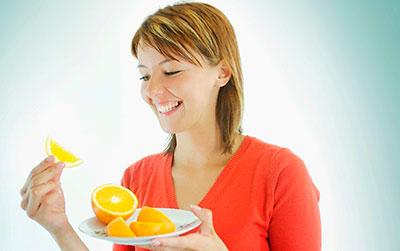 Трёхдневная апельсиновая диета