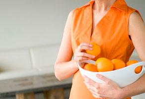 Апельсиновая диета на неделю