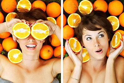 Апельсиновая диета на 21 день