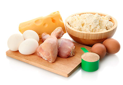 белковая атомная диета
