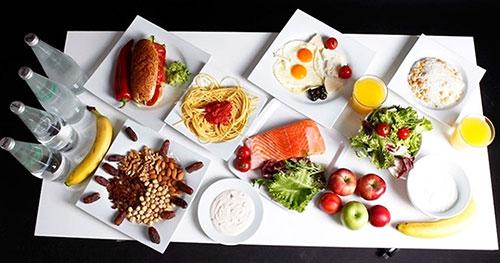 Бабушкина диета – минус 7 килограмм