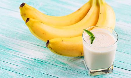 Меню банановой диеты
