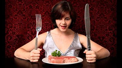 Начинаем белковое похудение