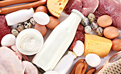 Белковая диета в домашних условиях, меню позволяющее сбросить до 25 кг