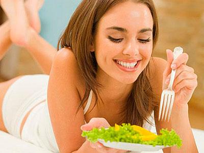 дневной рацион белковой диеты