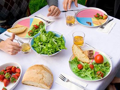 Особенности питания при английской диете