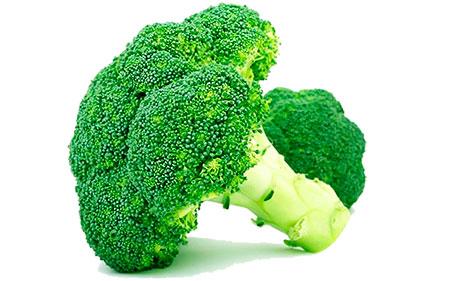 состав капусты брокколи