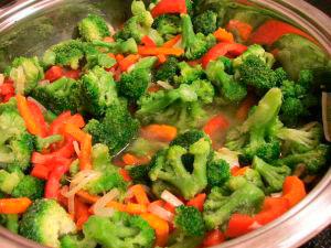 диетические рецепты с брокколи
