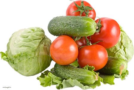 Рецепты детокс диеты
