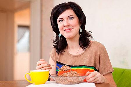 Отзывы гречневая диета на неделю