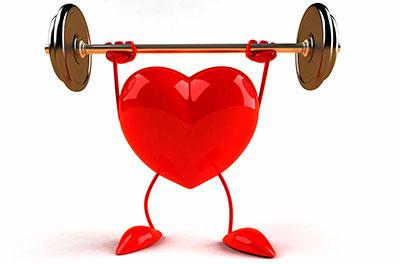 вегетарианство укрепляет сердце