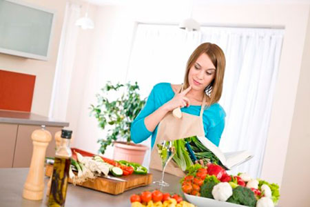 Советы опытных вегетарианцев