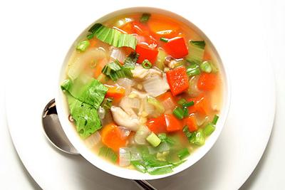Суповые диеты