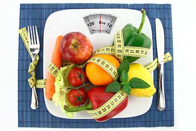 питание по калориям