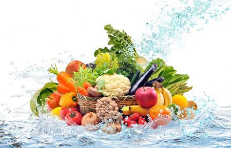 меню одного дня диете на воде 7 дней